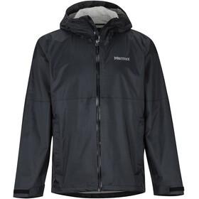 Marmot PreCip Eco Plus Jacket Men black